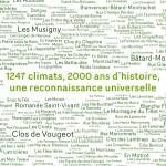 CLIMATS Noms