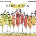 Saint-Vincent 2014 Saint-Aubin
