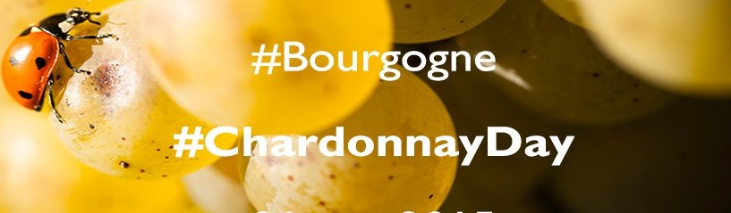 #ChardonnayDay