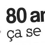 ROUTE DES GRANDS CRUS 80 ANS CA SE FETE
